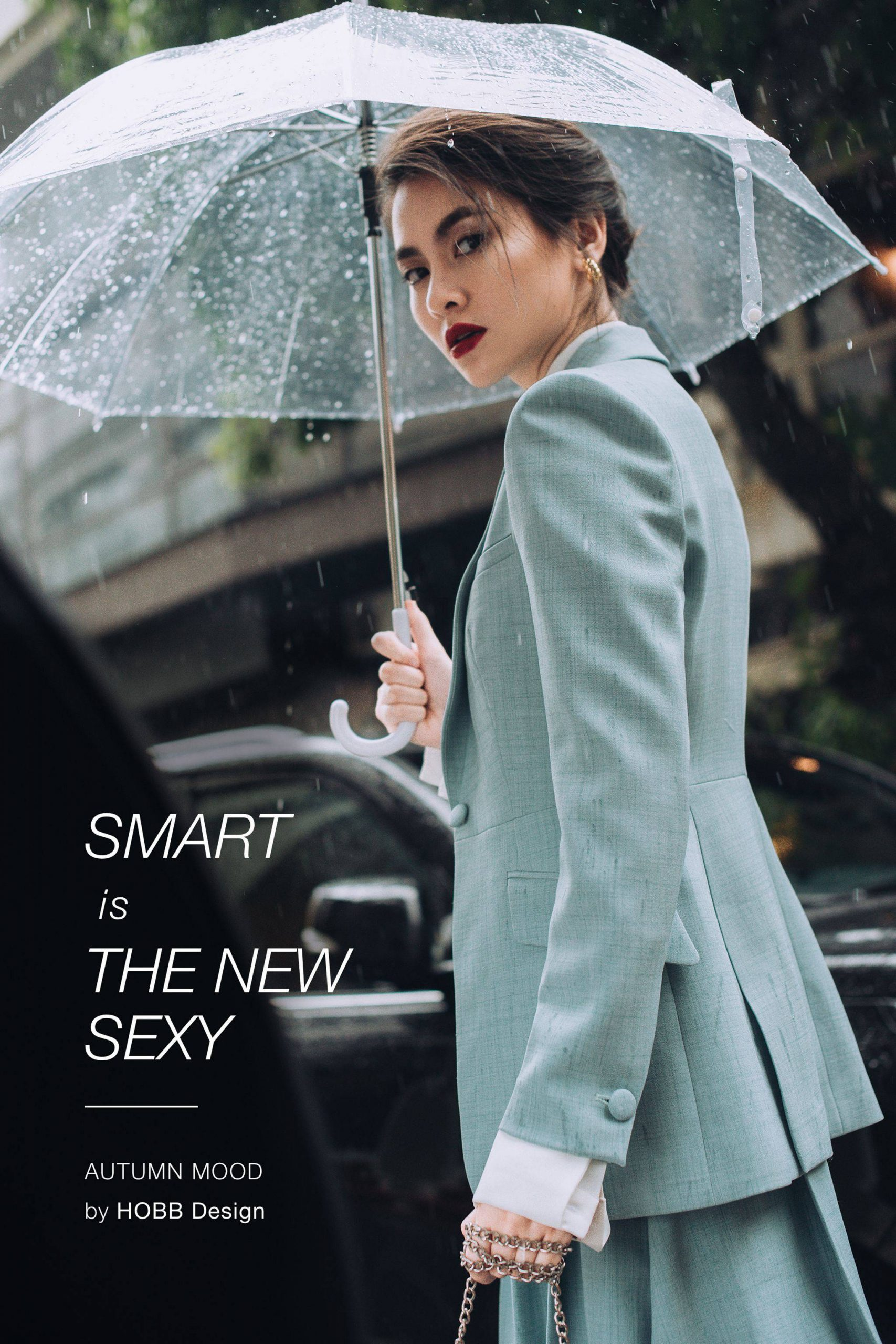 Street Style | SMART IS THE NEW SEXY