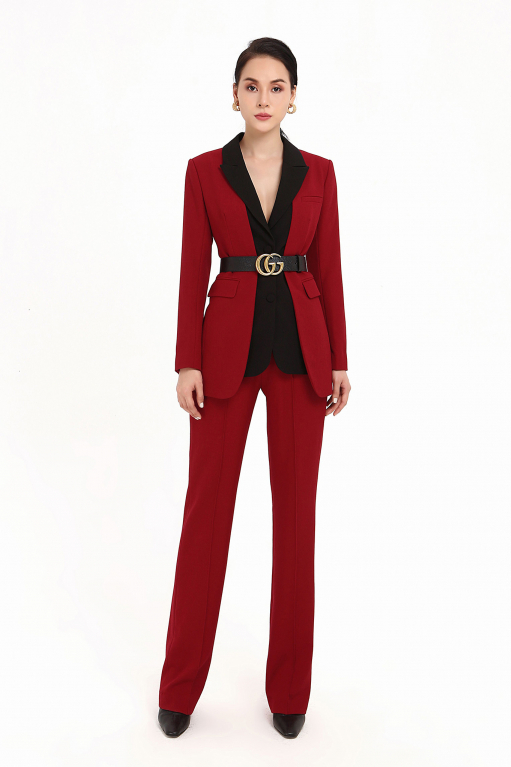 MULTIPURPOSE SUIT JACKET