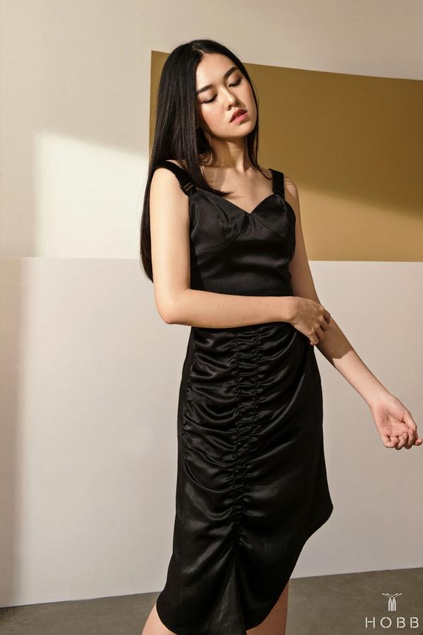 CELUNA DRESS