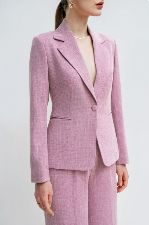 MADDEN SINGLE BREASTED SUIT JACKET