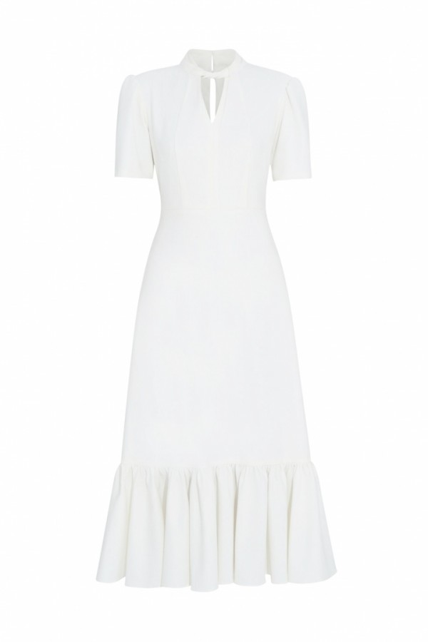 ELENOR DRESS