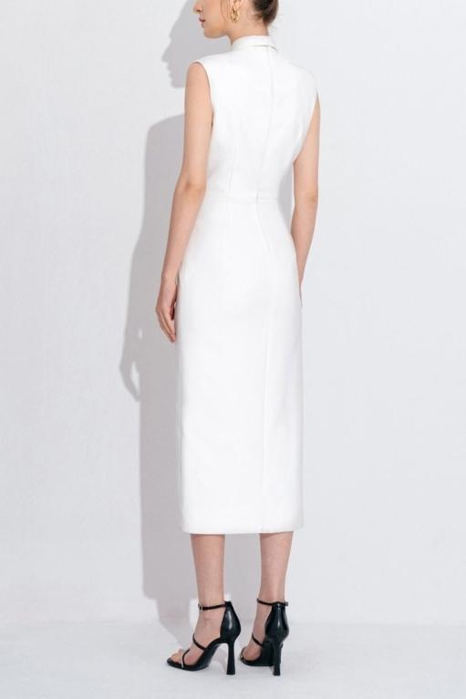 HANN TAILORED DRESS
