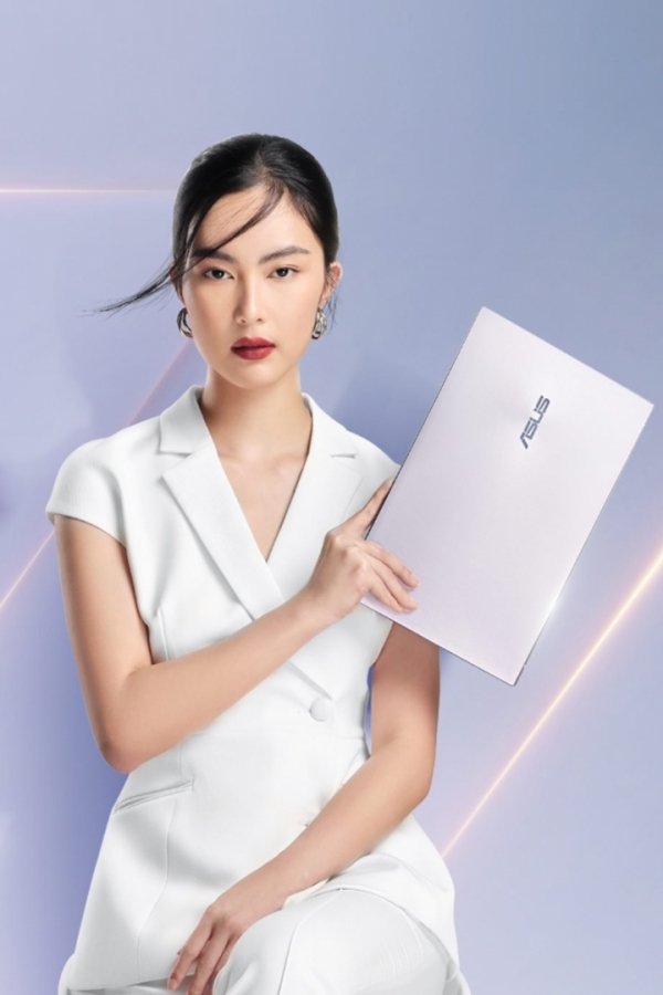 HELLY TONG | ASUS | JACKQUETE SUIT JACKET